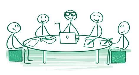Calibration Meeting, Potenzialkonferenz, Talent Review