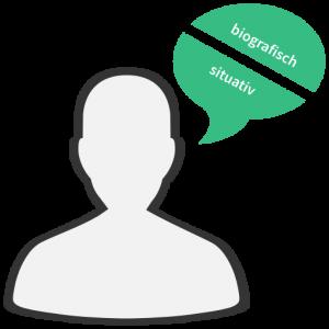 Kompetenzbasierte Interviews; Durchführung und Leitfadenentwicklung