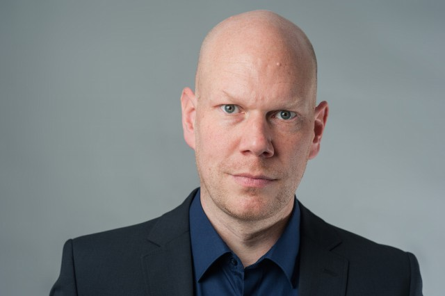 Stephan Holtmeier, Berater & Coach