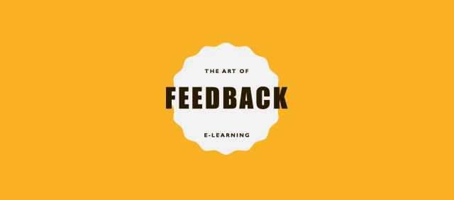 "Ein e-Learning zum Thema ""Feedback"""