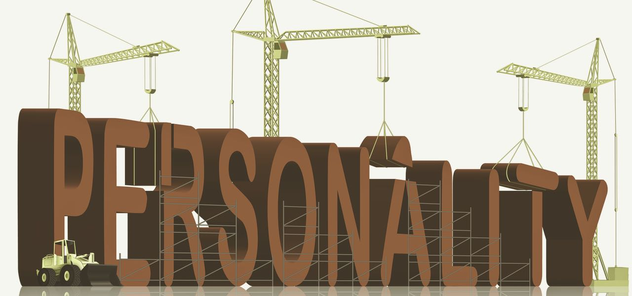 Kann man die eigene Persönlichkeit verändern?