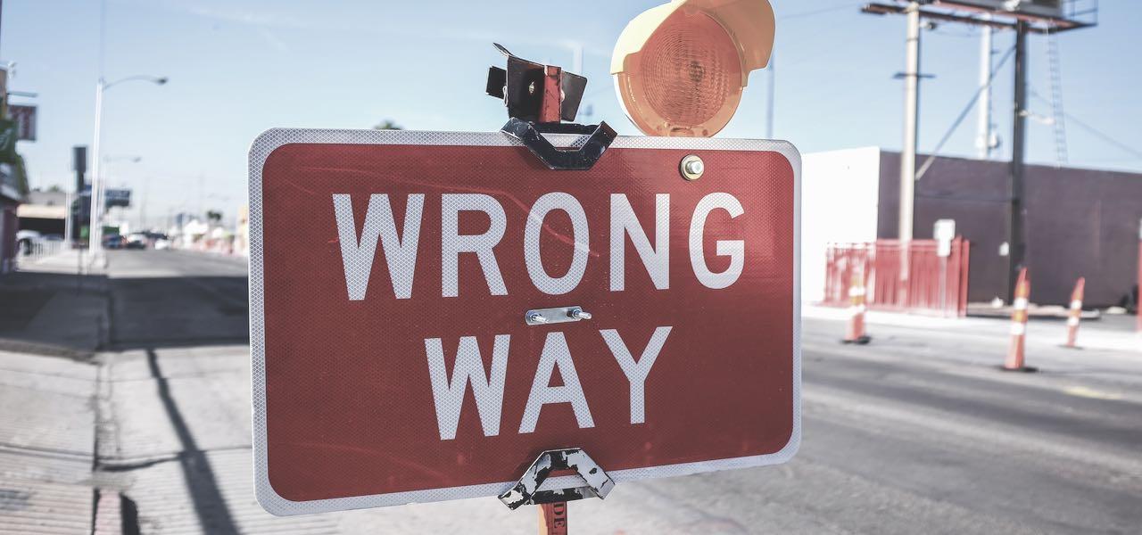 Lernen wir aus Fehlern?