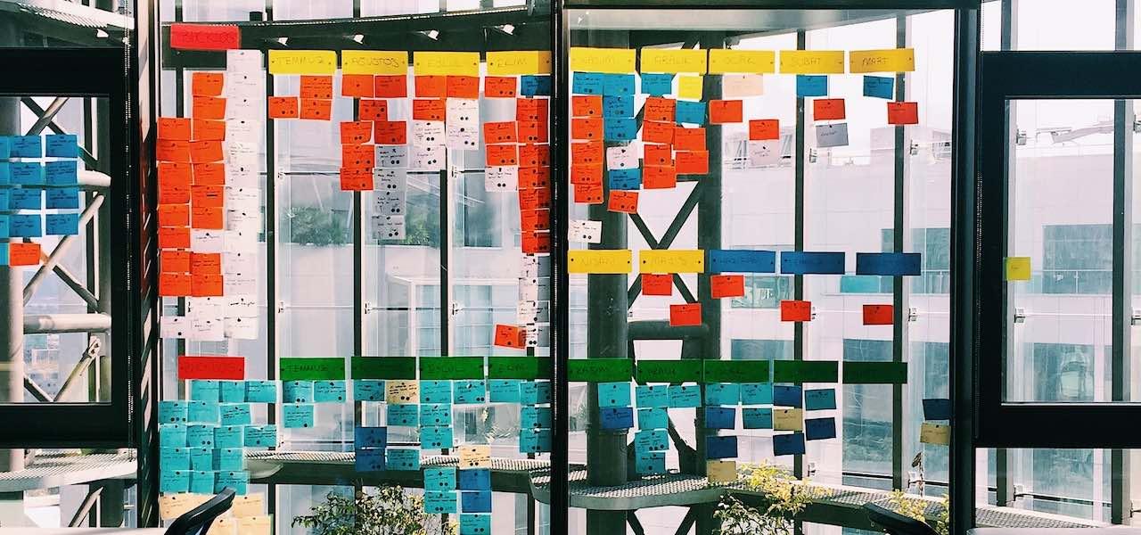 Testverfahren Agilität Organisationsentwicklung